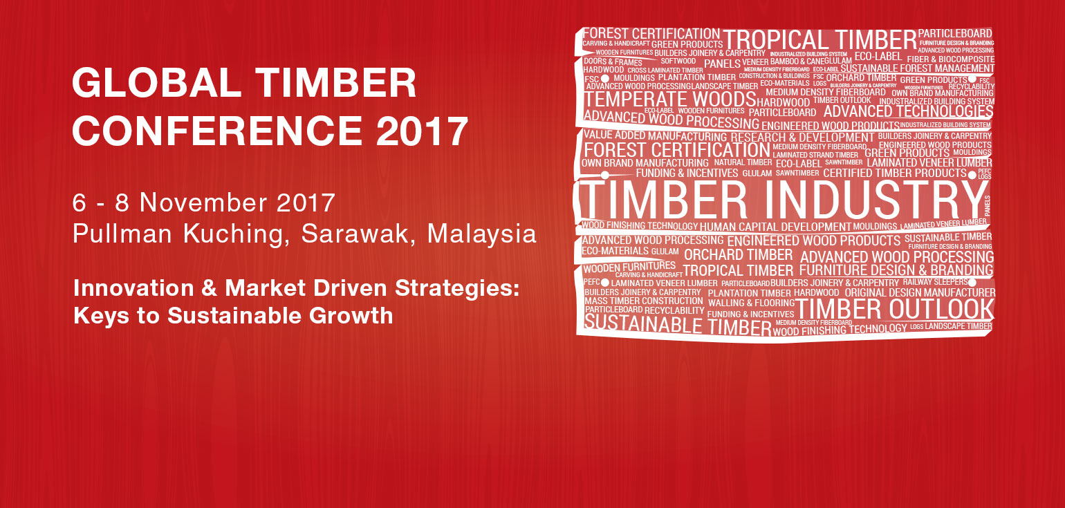 Global timber conference 2017 1betcityfo Choice Image
